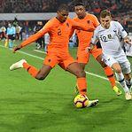 Holanda vence França e despromove Alemanha na Liga das Nações