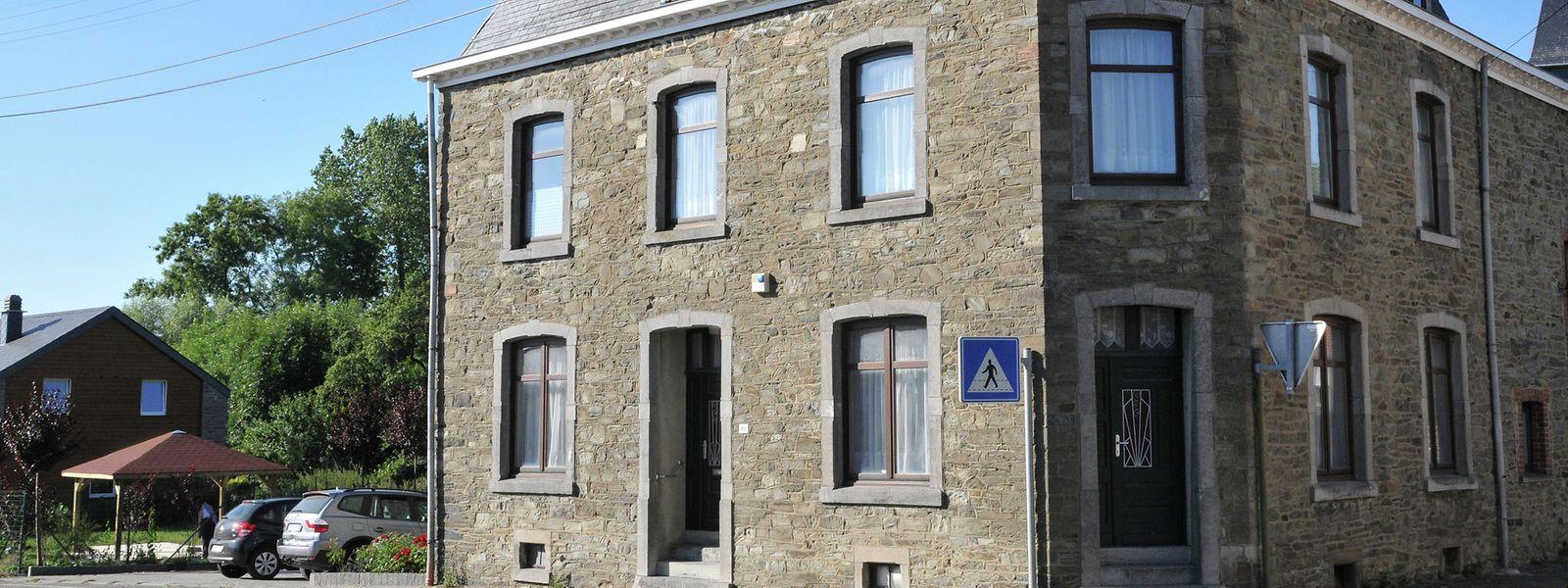 Le prix moyen d'une maison en province de Luxembourg s'élevait à 215.847 euros au premier semestre 2020