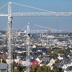 """Coligação """"Wunnrecht"""" pede 4.000 novas casas no Grão-Ducado até 2022"""