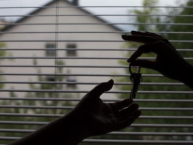 L'emprunt immobilier devient de moins en moins douloureux financièrement selon les derniers chiffres de la BCL.