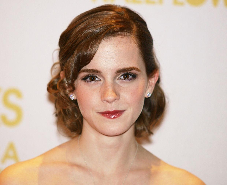 """Schauspielerin Emma Watson übernimmt die Hauptrolle in """"Colonia Dignidad""""."""
