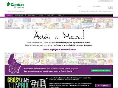 Cactus@home avait été lancé fin 2011.
