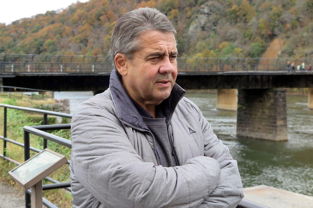 Nach Einschätzung von Ex-SPD-Chef Sigmar Gabriel hat der einstige Unionsfraktionschef Merz gute Aussichten, Bundeskanzlerin Merkel an der Spitze der CDU zu beerben.