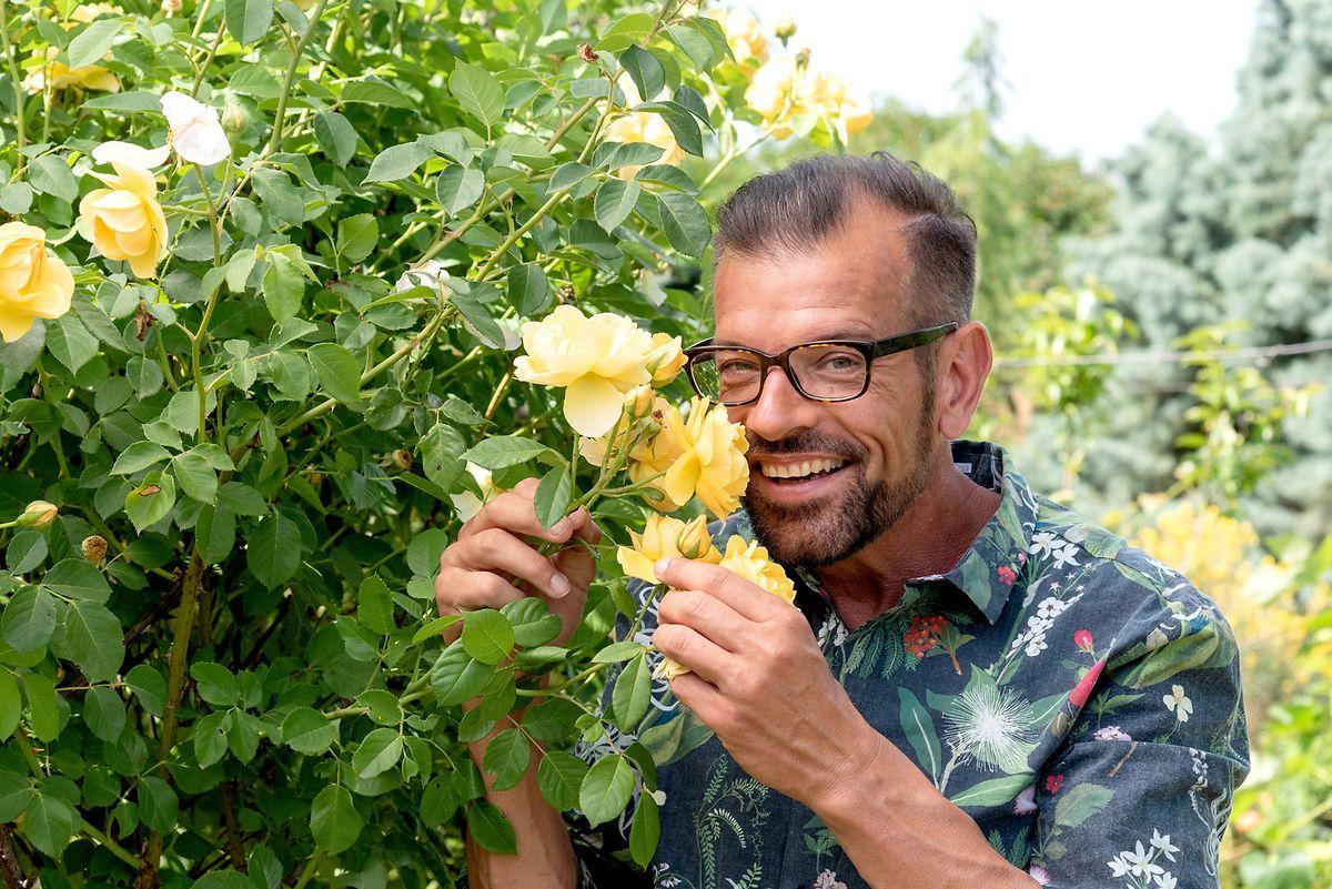 Karl Ploberger ist österreichischer Gartenjournalist und Biogärtner.