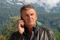 Auch in den neuen Folgen wird Dr. Martin Gruber (Hans Sigl) vor persönliche und fachliche Herausforderungen gestellt.