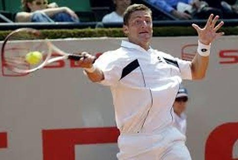 Andrea Gaudenzi futur patron de l\'ATP