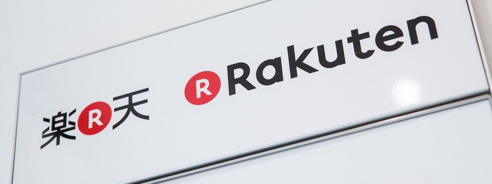 O Rakuten Europe Bank tem atualmente sede no Luxemburgo.