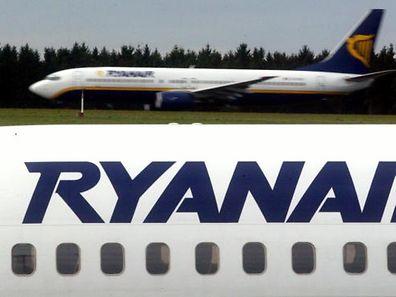 Ryanair décollera du Findel à partir du 30 octobre de cette année.
