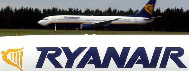 Vor der Pressekonferenz von Ryanair am Donnerstag steigt die Spannung.