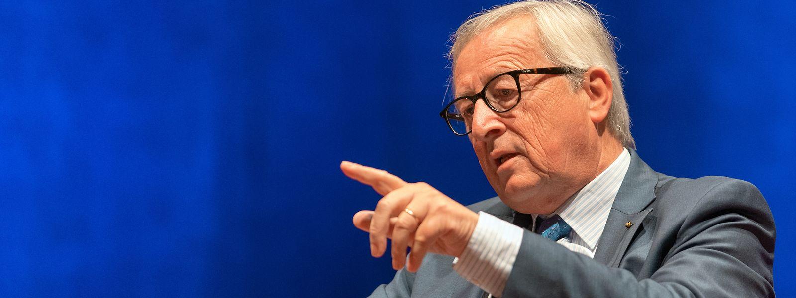 Die europaweite Dialogreihe der EU-Kommission gibt es seit Januar 2015.