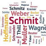 Schmit continua a ser o apelido mais comum no Luxemburgo