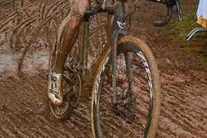Wout Van Aert (B) - Cyclocross-Weltmeisterschaft - Bieles2017 - Foto: Serge Waldbillig
