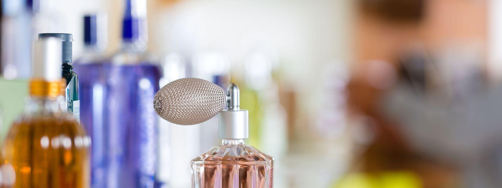Nur die wenigsten Neuerscheinungen können sich auf dem Parfummarkt behaupten.