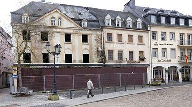 26.02.13 Präsentation Projektideen La Petite Marquise,Echternach. Foto:Gerry Huberty