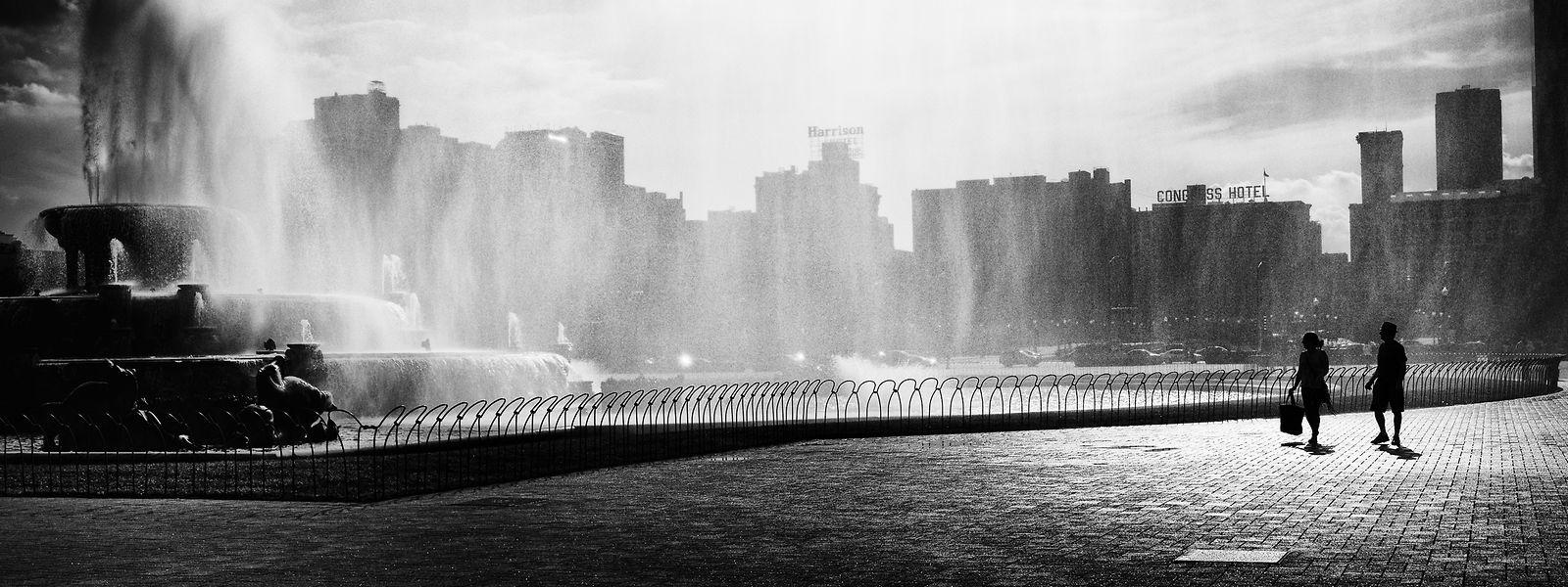 Street Photography ist eine kunstvolle Dokumention der Zeit, in der wir leben.