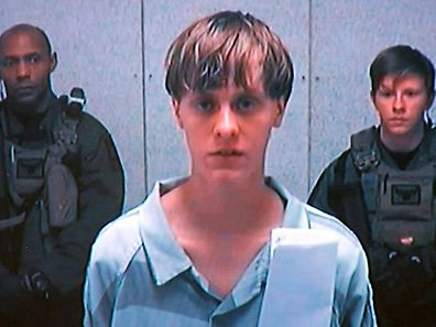 Dylann Roof was sentenced to death by a federal court.