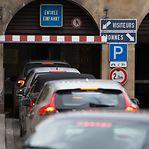 Petição pública reivindica estacionamento gratuito para todos