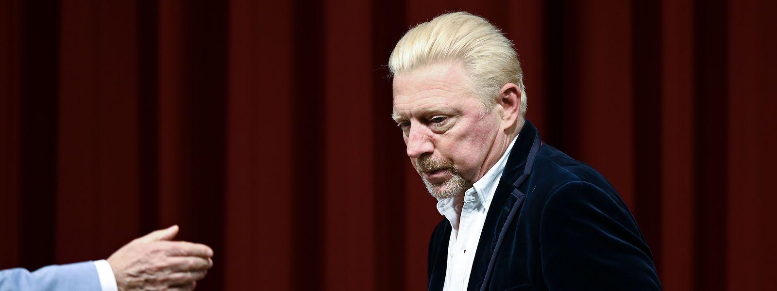 Am 22.10.2020 muss sich Boris Becker vor dem Southwark Crown Court in London gegen Vorwürfe der britischen Insolvenzbehörde wehren.