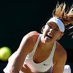 Maria Sharapova convidada para torneio de ténis no Luxemburgo
