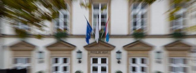 Bei den Kommunalwahlen in Luxemburg-Stadt könnte die blau-grüne Mehrheit ins Wanken geraten.