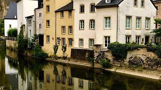 Rue Munster, Luxembourg City