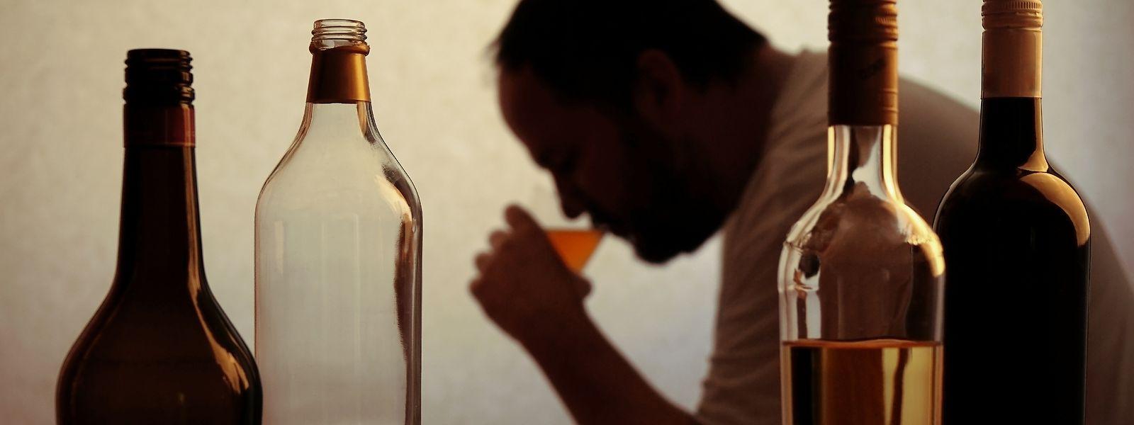 35% des adultes luxembourgeois ont une consommation d'alcool excessive, selon l'OCDE.