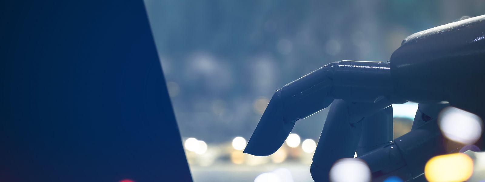 37 % des répondants ont déjà mis en œuvre des projets d'intelligence artificielle dans leurs entreprises, selon l'étude de PwC présentée ce lundi.