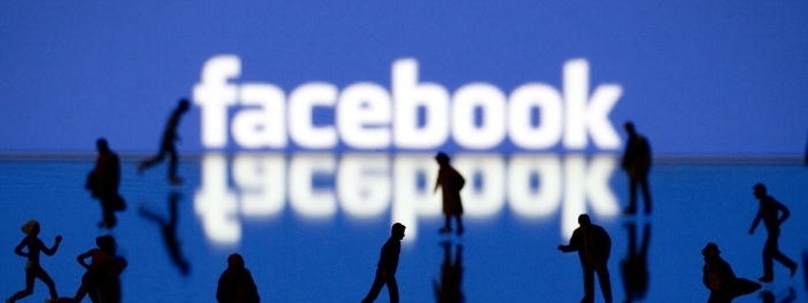 Le réseau social a annoncé la suspension de certaines fonctions de son moteur de recherche «Graph Search»