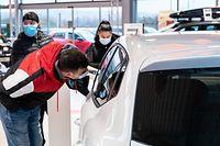 Os veículos elétricos e híbridos foram as 'estrelas' do Autofestival de 2021.