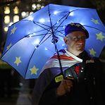 Brexit: Cerca de 100 eurodeputados disponíveis para apoiar adiamento da saída