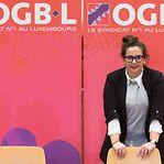 Nora Back eleita presidente da OGBL