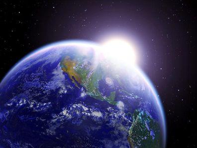 Die Staaten einigten sich im Klimaabkommen darauf, dass die Erderwärmung auf deutlich unter 2 Grad begrenzt wird.