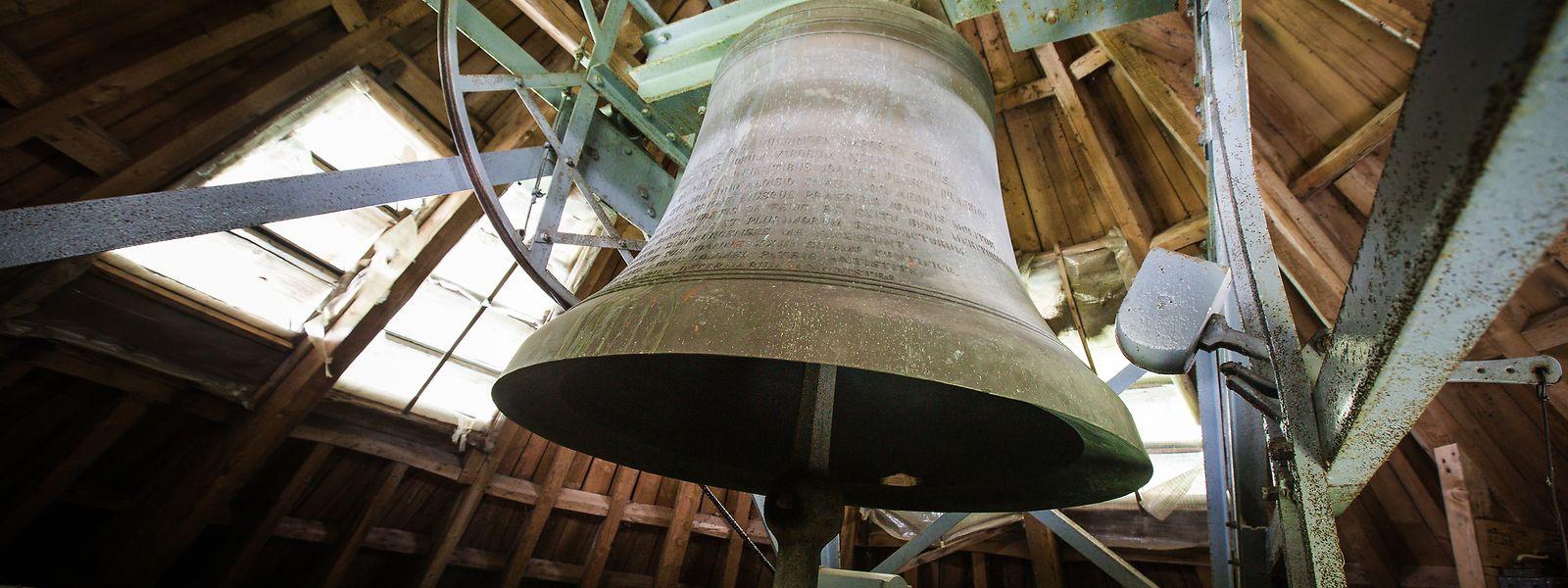 Les propriétaires et gestionnaires des églises abritant les cloches peuvent faire la demande de classification sur le site dédié au patrimoine culturel immatériel luxembourgeois.