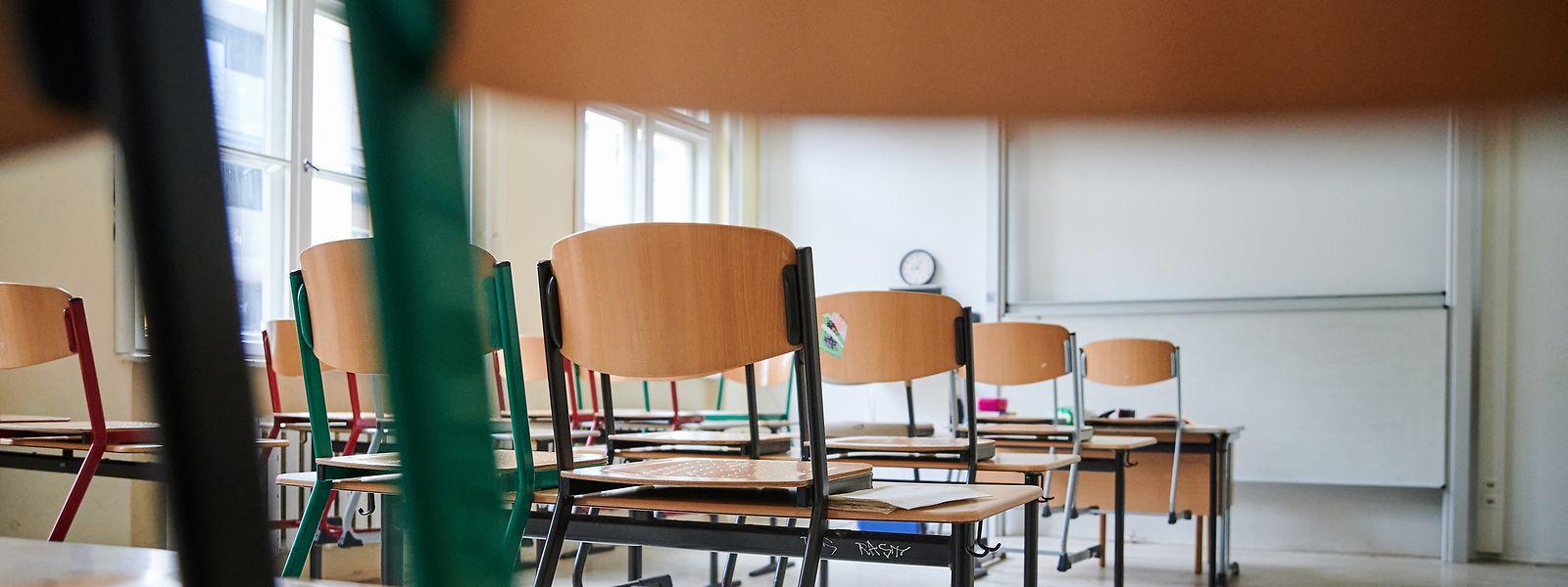Die sanitären Maßnahmen im Schulbereich haben keine direkte gesetzliche Basis. Das gilt zum Beispiel für die Schließung von Schulen.