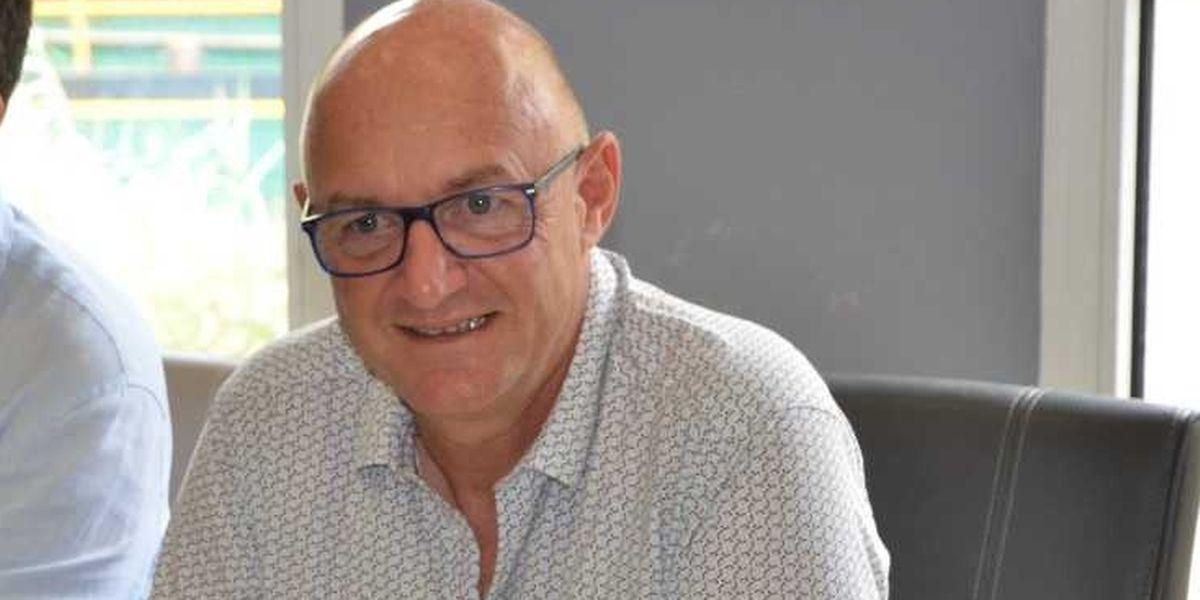 Olivier Perrin est le directeur général de la formation du FC Metz. Il dirigera un projet de formation partagé à Dakar, Metz et Seraing.