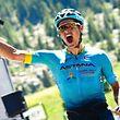 Jakob Fuglsang a signé une victoire pleine de panache. Un signal clair envoyé à trois semaines du Tour de France!