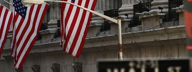 Wirtschaftswachstum der USA übertrifft Erwartungen.