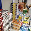 Die App zur Abholung der kostenlosen Schulbücher in den Buchhandlungen startet am 23. Juli.