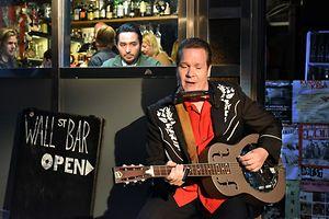 A atual cena musical finlandesa parece-se muito com os Estados Unidos dos anos 1960.