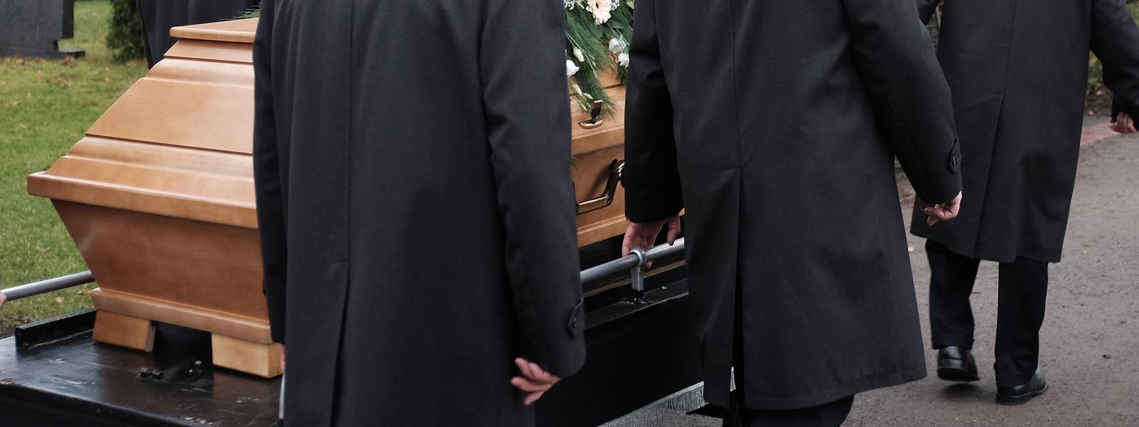 Si la semaine du 6 au 12 avril a enregistré une forte hausse du nombre de décès au Luxembourg, il n'est pas pour autant question d'une surmortalité sur l'ensemble du premier semestre de 2020