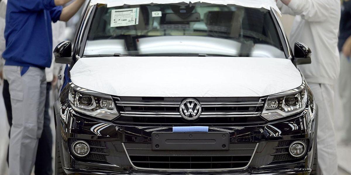 Malgré le scandale, les garagistes luxembourgeois ne veulent pas brader les prix.