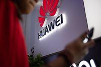 Huawei war besonders stark von dem Streit getroffen worden.