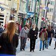 Aus dem jüngsten Sozialbericht des Statec geht hervor, dass die soziale Ungleichheit in Luxemburg weiter zunimmt.