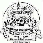 Harmonie Municipale Rollengergronn