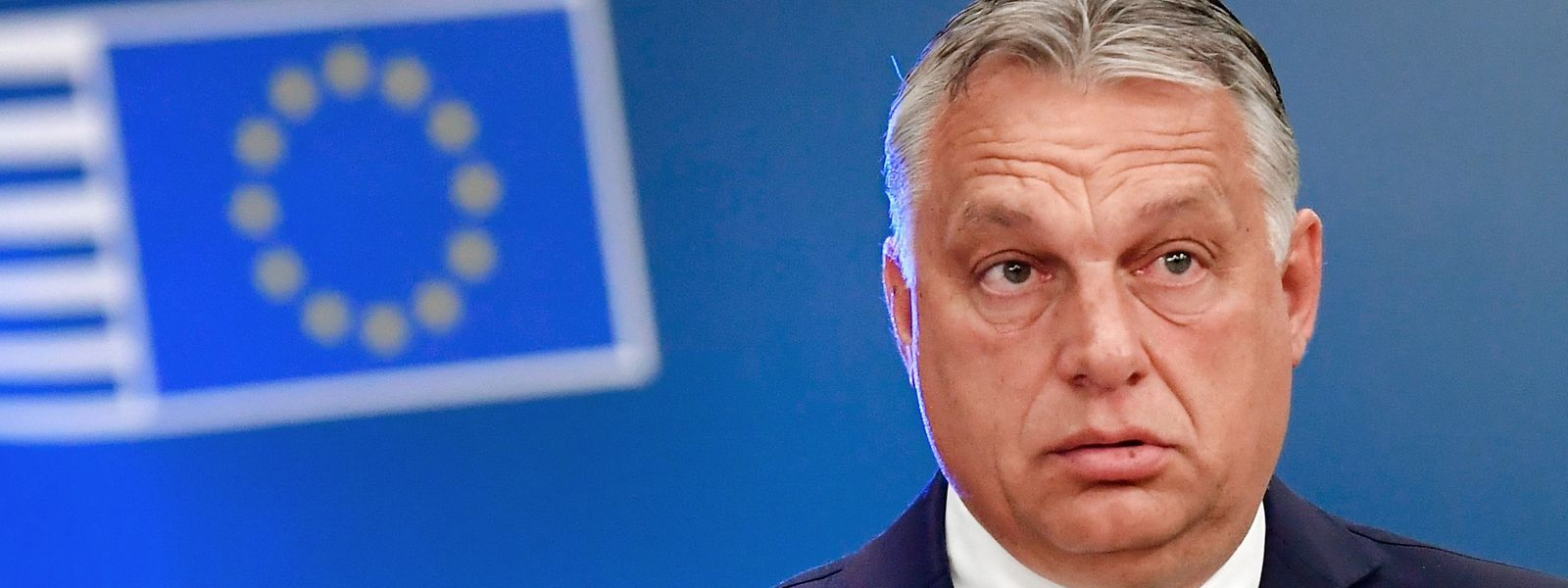 """Viktor Orbán galt nämlich lange als """"enfant terrible"""" der Europäischen Volkspartei."""