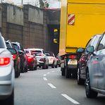 Luxemburgo é o país da UE com mais carros por habitante