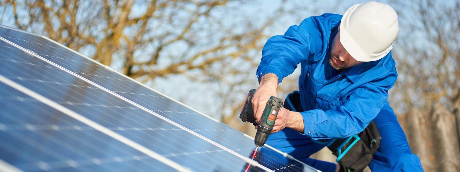Depuis le 1er janvier, la suppression des charges et redevances rend l'électricité autoconsommée économiquement intéressante.
