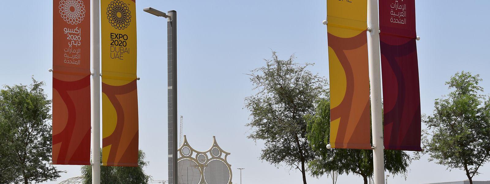 Les Luxembourgeois sont attirés par la prochaine Exposition universelle à Dubai