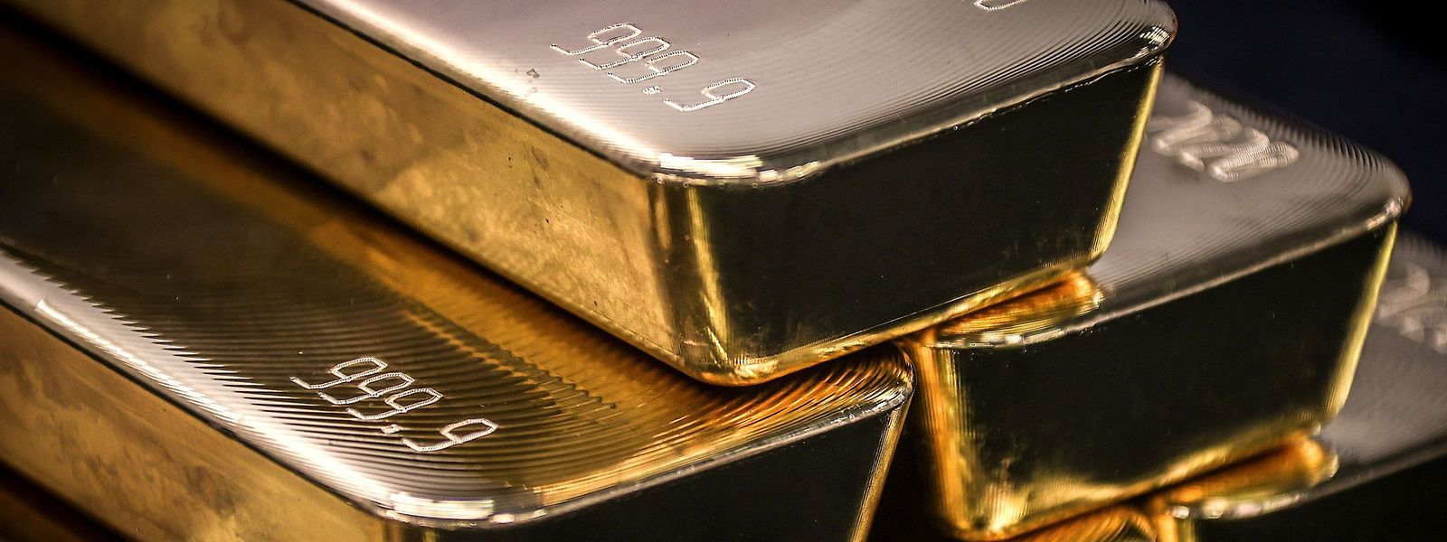Die Nachfrage nach Gold ist wegen Inflationssorgen zuletzt stark gestiegen.