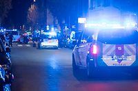 Einsatz im Bahnhofsviertel: Laut Polizeistatistik nahmen die Drogendelikte 2019 deutlich zu.